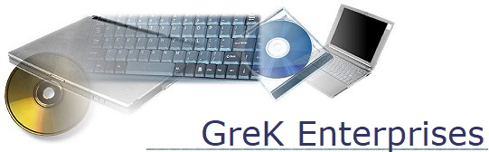 GreK Enterprises